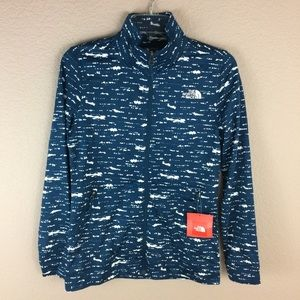 The North Face Full Zip Cinder Jacket Lightweight